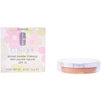 Bellezza Donna Blush & cipria Clinique Almost Powder Makeup Spf15 05-medium 10 Gr 10 g