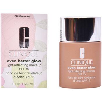Bellezza Donna Fondotinta & primer Clinique Even Better Glow Light Reflecting Makeup Spf15 neutral 30ml 30