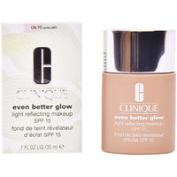 Bellezza Donna Fondotinta & primer Clinique Even Better Glow Light Reflecting Makeup Spf15 vanilla 30ml 30