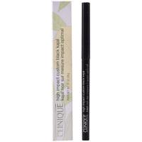 Bellezza Donna Matia per occhi Clinique High Impact Custom Black Kajal black 2,8 Gr 2,8 g