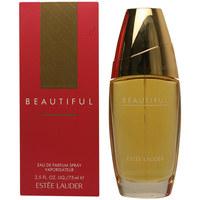 Bellezza Donna Eau de parfum Estee Lauder Beautiful Edp Vaporizador  75 ml