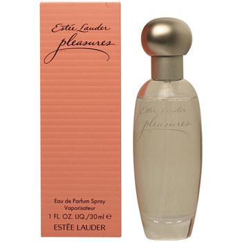 Bellezza Donna Eau de parfum Estee Lauder Pleasures Edp Vaporizador  30 ml