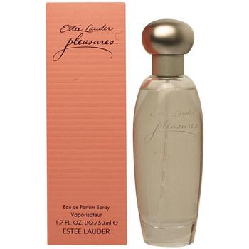 Bellezza Donna Eau de parfum Estee Lauder Pleasures Edp Vaporizador  50 ml