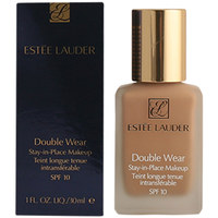 Bellezza Donna Fondotinta & primer Estee Lauder Double Wear Fluid Spf10 01-fresco  30 ml