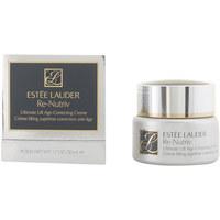 Bellezza Donna Antietà & Antirughe Estee Lauder Re-nutriv Ultimate Lift Cream  50 ml