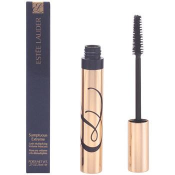 Bellezza Donna Mascara Ciglia-finte Estee Lauder Sumptuous Extreme Mascara 01-black  8 ml