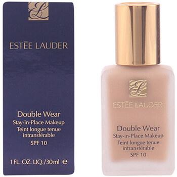 Bellezza Donna Fondotinta & primer Estee Lauder Double Wear Fluid Spf10 16-écru  30 ml