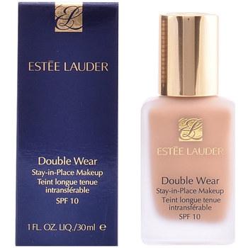 Bellezza Donna Fondotinta & primer Estee Lauder Double Wear Fluid Spf10 10-ivory Beige  30 ml