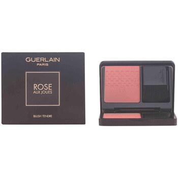 Bellezza Donna Blush & cipria Guerlain Rose Aux Joues Blush Tender 03-peach Party 6,5 Gr 6,5 g