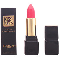 Bellezza Donna Rossetti Guerlain Kisskiss Le Rouge Crème Galbant 371-darling Baby 3,5 Gr 3,5 g