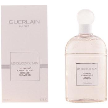 Bellezza Donna Corpo e Bagno Guerlain Le Délice De Bain Gel De Ducha  200 ml