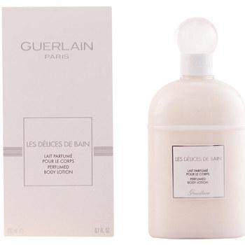 Bellezza Donna Idratanti & nutrienti Guerlain Le Délice De Bain Loción Hidratante Corporal  200 ml