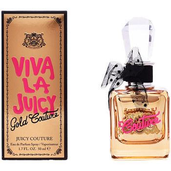 Bellezza Donna Eau de parfum Juicy Couture Gold Couture Edp Vaporizador  50 ml