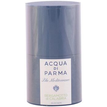 Bellezza Acqua di colonia Acqua Di Parma Blu Mediterraneo Bergamotto Di Calabria Edt Vaporizador