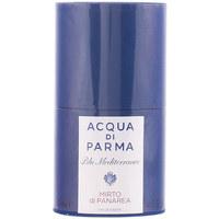 Bellezza Donna Acqua di colonia Acqua Di Parma Blu Mediterraneo Mirto Di Panarea Edt Vaporizador