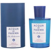 Bellezza Acqua di colonia Acqua Di Parma Blu Mediterraneo Mirto Di Panarea Edt Vaporizador