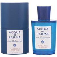 Bellezza Acqua di colonia Acqua Di Parma Blu Mediterraneo Mandorlo Di Sicilia Edt Vaporizador