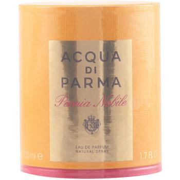 Bellezza Donna Eau de parfum Acqua Di Parma Peonia Nobile Edp Vaporizador  50 ml