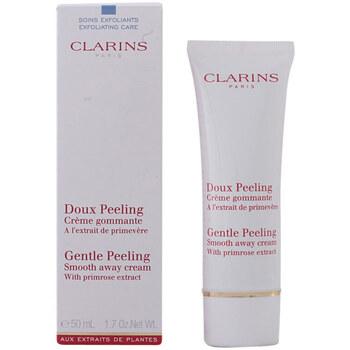Bellezza Donna Maschere & scrub Clarins Doux Peeling Crème Gommante  50 ml