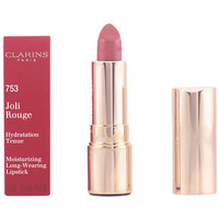 Bellezza Donna Rossetti Clarins Joli Rouge 753-pink Ginger 3.5 Gr 3,5 g