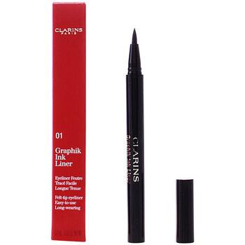 Bellezza Donna Matia per occhi Clarins Graphik Ink Liner 01  0,4 ml