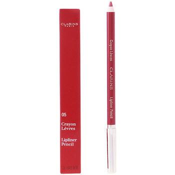 Bellezza Donna Matita per labbra Clarins Crayon Lèvres 05-roseberry 1,2 Gr 1,2 g