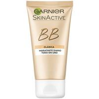 Bellezza Donna Idratanti e nutrienti Garnier Skin Naturals Bb Cream Classic medium 50 ml