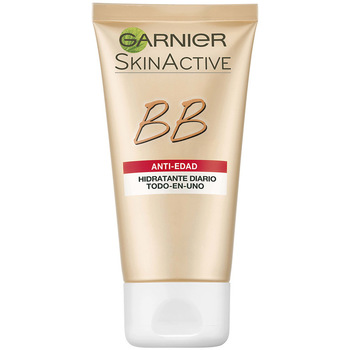 Bellezza Donna Idratanti e nutrienti Garnier Skin Naturals Bb Cream Anti-edad medium  50 ml