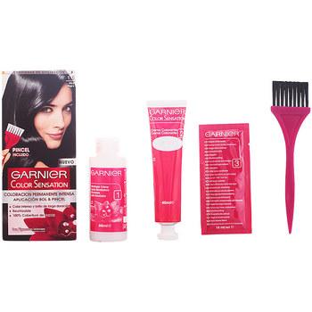 Bellezza Donna Accessori per capelli Garnier Color Sensation 1 Ultra Negro 1 u