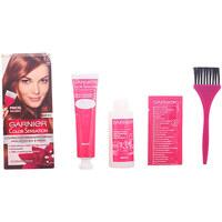 Bellezza Accessori per capelli Garnier Color Sensation 6,35 Rubio Caramelo 1 u