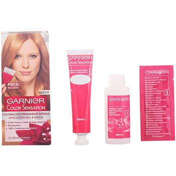 Bellezza Donna Accessori per capelli Garnier Color Sensation 7,3 Rubio Dorado 1 u