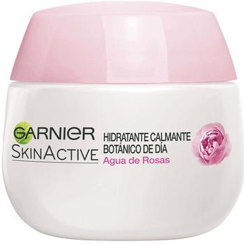 Bellezza Donna Idratanti e nutrienti Garnier Skinactive Agua Rosas Crema Hidratante Calmante  50 ml
