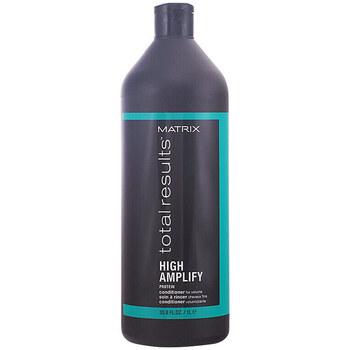Bellezza Maschere &Balsamo Matrix Total Results High Amplify Conditioner  1000 ml