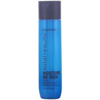 Bellezza Shampoo Matrix Total Results Moisture Me Rich Shampoo  300 ml