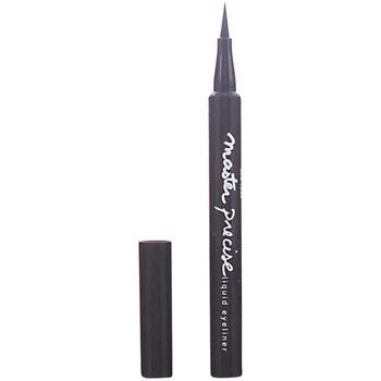 Bellezza Donna Matia per occhi Maybelline Eye Studio Master Precise Liquid Eyeliner black 1,1 ml