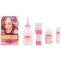 Bellezza Donna Accessori per capelli L'oréal Excellence Creme Tinte 6,46 Rubio Oscuro Cobrizo Caoba 1 u