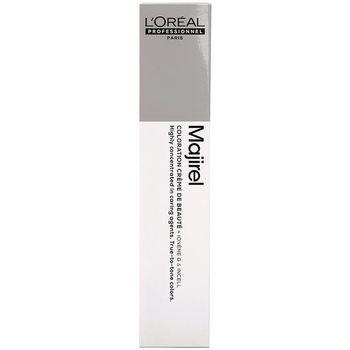 Bellezza Tinta L'oréal Majirel Ionène G Coloración Crema 8,1 L'Oreal Expert Professio