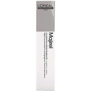 Bellezza Tinta L'oréal Majirel Ionène G Coloración Crema 6,35