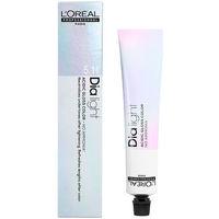 Bellezza Tinta L'oréal Dia Light Gel-creme Acide Sans Amoniaque 8 L'Oreal Expert Prof