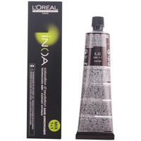 Bellezza Accessori per capelli L'oréal Inoa Coloration D'Oxydation Sans Amoniaque 6,32 60 Gr 60 g