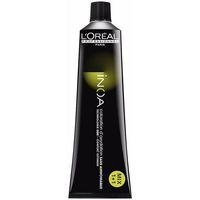 Bellezza Gel & Modellante per capelli L'oréal Inoa Coloration D'Oxydation Sans Amoniaque 8,13 60 Gr 60 g