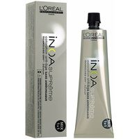 Bellezza Gel & Modellante per capelli L'oréal Inoa Supremecoloration Anti-age Sans Amoniaque 7,34 60 Gr 60 g