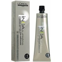 Bellezza Gel & Modellante per capelli L'oréal Inoa Supremecoloration Anti-age Sans Amoniaque 6,13 60 Gr 60 g