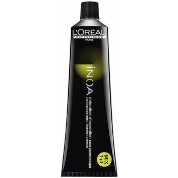 Bellezza Donna Accessori per capelli L'oréal Inoa Mochas Sin Amoniaco 6,18 60 Gr 60 g