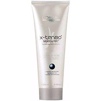 Bellezza Accessori per capelli L'oréal X-tenso Smoothing Cream Natural Hair L'Oreal Expert Professionn