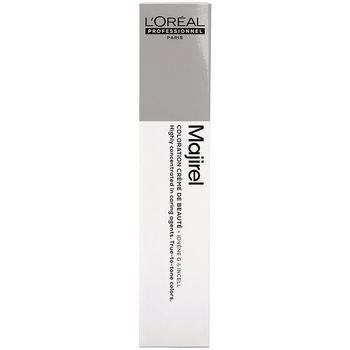 Bellezza Tinta L'oréal Majirel Ionène G Coloración Crema 6,45 L'Oreal Expert Professi