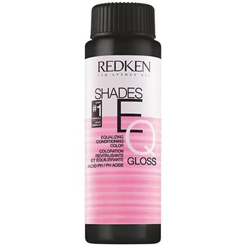 Bellezza Donna Gel & Modellante per capelli Redken Shades Eq 05c Chili  60 ml