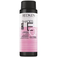 Bellezza Donna Gel & Modellante per capelli Redken Shades Eq 09nb  60 ml