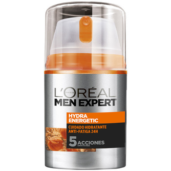 Bellezza Uomo Idratanti e nutrienti L'oréal Men Expert Hydra Energetic  50 ml