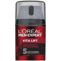 Bellezza Uomo Idratanti e nutrienti L'oréal Men Expert Vita-lift 5 Soin Anti-age  50 ml